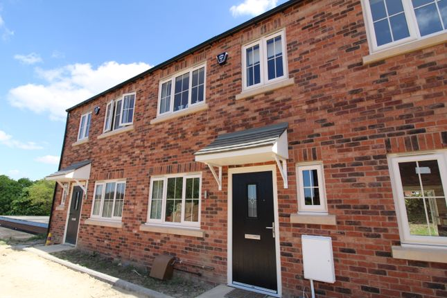 3 bedroom semi-detached house for sale in Rose Mews, Sandal