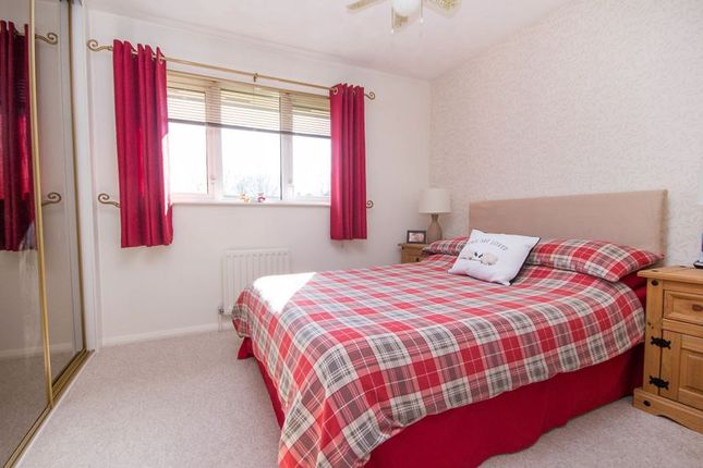 Bedroom One of Aspen Walk, Totton, Southampton SO40