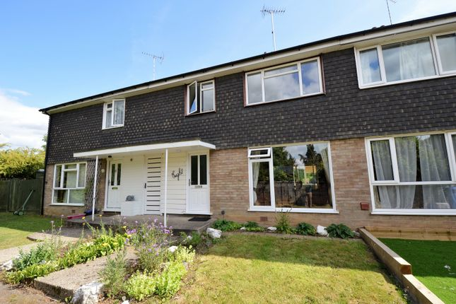 Thumbnail Terraced house for sale in Tomlyns Close, Brentwood