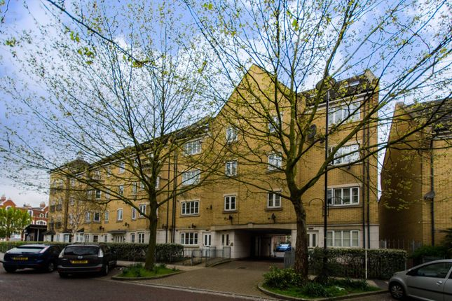 Thumbnail Flat to rent in Kelly Avenue, Peckham