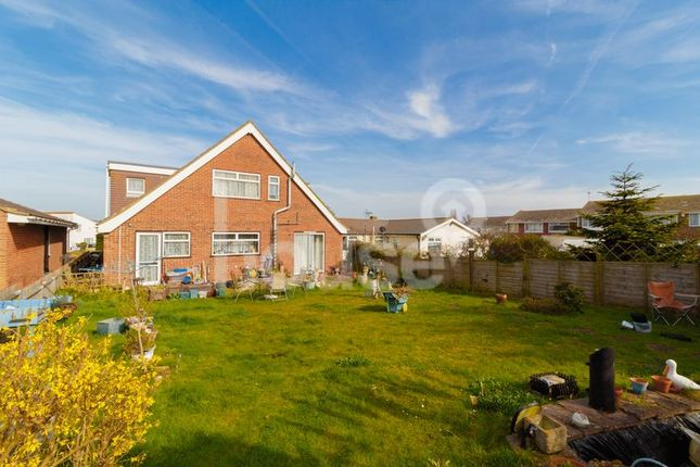 Thumbnail Detached house for sale in Cliff View Gardens, Warden, Sheerness