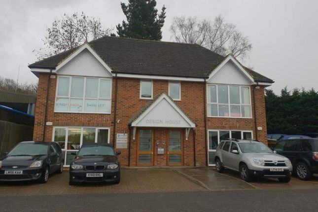 Thumbnail Office to let in Studio 8, Design House, Guildford Road, Bookham