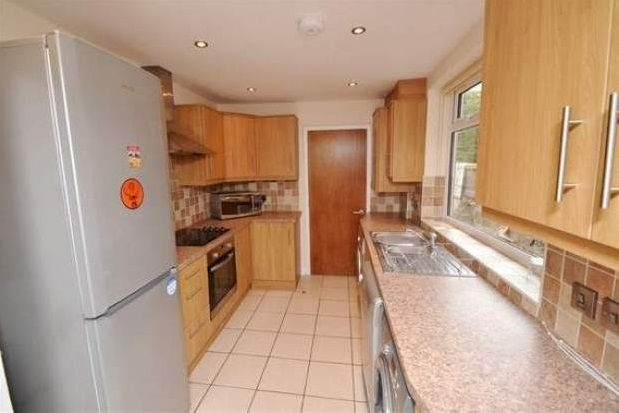 Thumbnail Property to rent in Portland Road, Nottingham