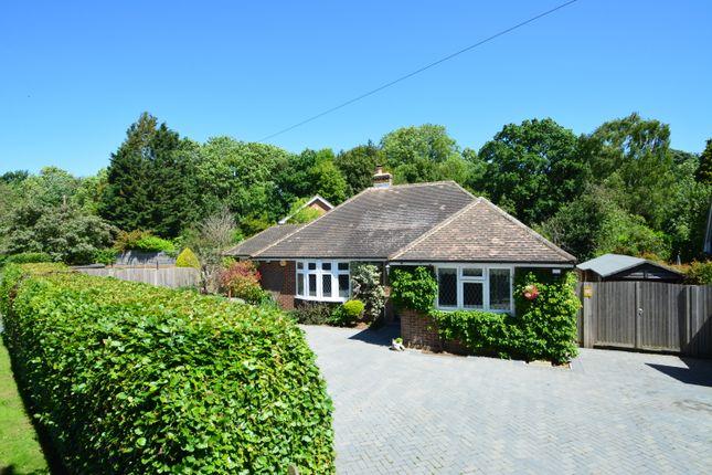 Thumbnail Detached bungalow for sale in Tilehouse Lane, Denham