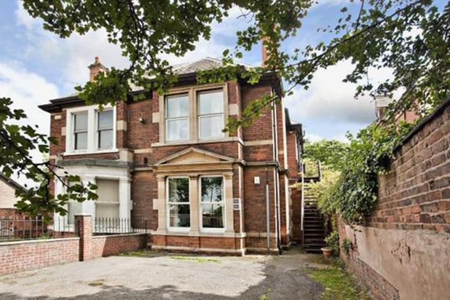 Thumbnail Flat for sale in Mansfield Road, Sherwood
