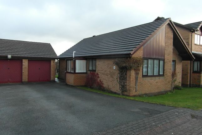 Thumbnail Detached bungalow to rent in Clough Head, Penistone, Sheffield