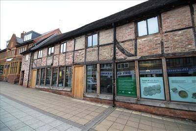 Office to let in 121 - 124, Far Gosford Street, Coventry