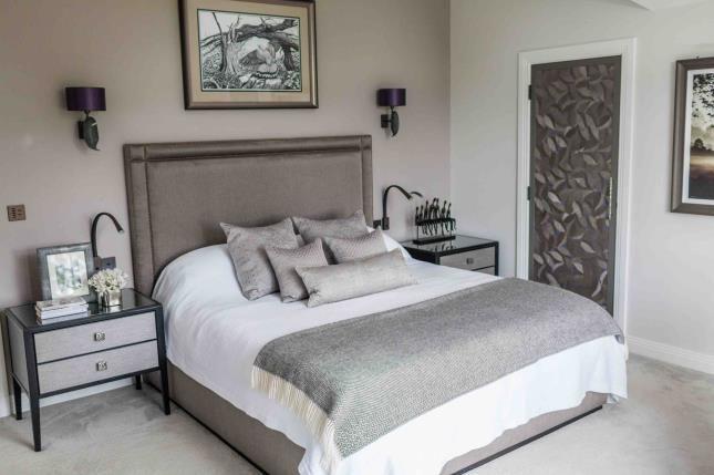 Bedroom 1 of East Horsley, Leatherhead, Surrey KT24