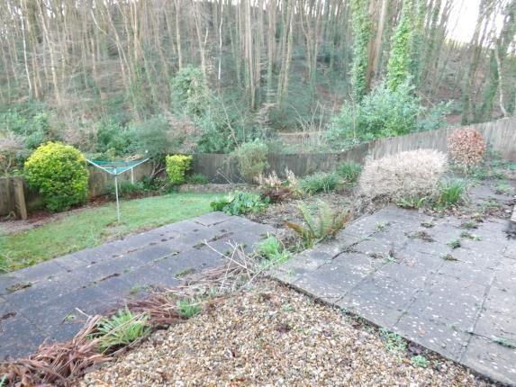 Garden of Abbotskerswell, Newton Abbot, Devon TQ12