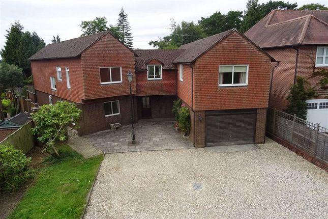 5 bed detached house to rent in Speen Lane, Newbury RG14