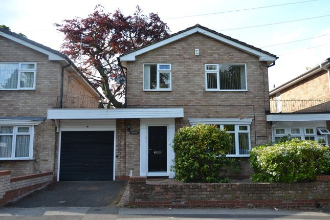 Thumbnail Link-detached house for sale in Hayfield Road, Moseley, Birmingham