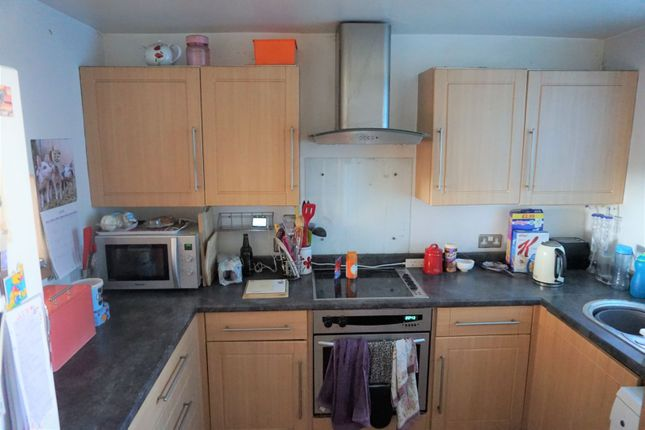 Kitchen of Cunningham Road, Plymouth PL5