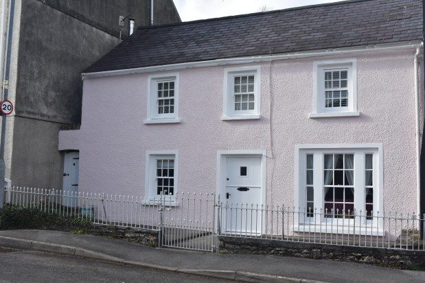 Thumbnail Property to rent in ., Carmarthen