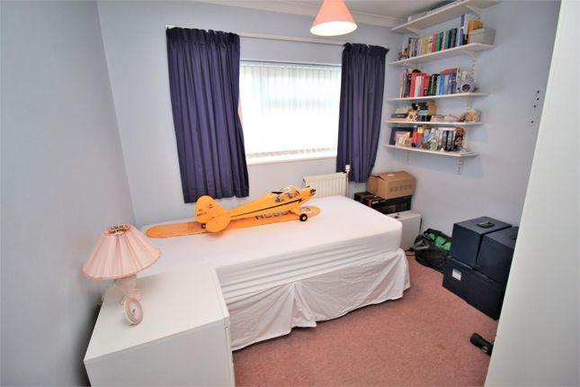 Bedroom Three of Longwood View, Crawley RH10