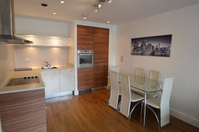 Thumbnail Flat to rent in Maia House, Falcon Drive, Cardiff