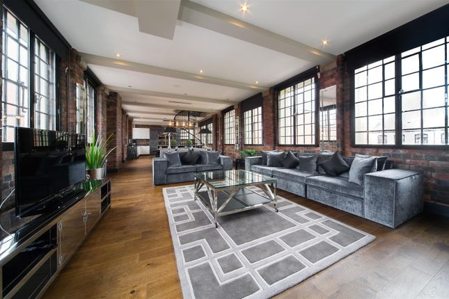 Thumbnail Flat to rent in Loft 7, 84 Caroline Street, Birmingham