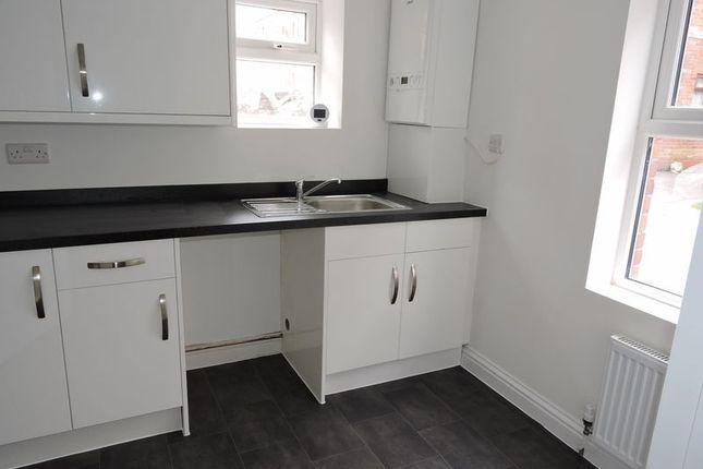 Thumbnail Cottage to rent in Carlisle Street, Newton Abbot
