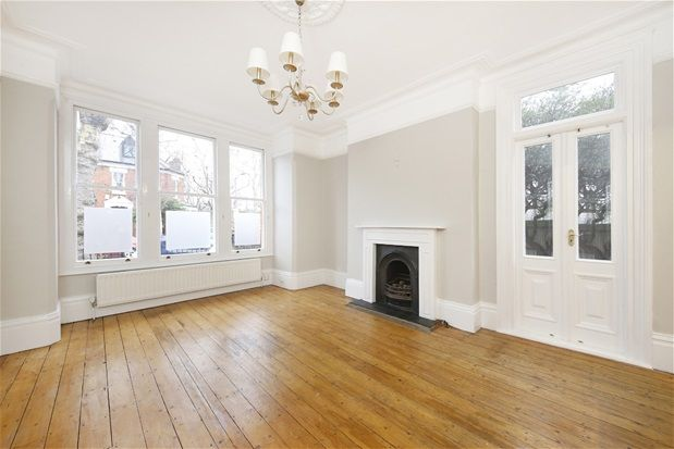Thumbnail Terraced house to rent in Beckwith Road, London