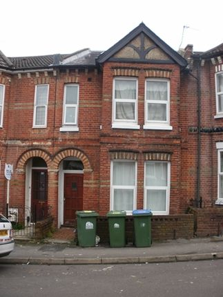 8 bed terraced house to rent in Tennyson Road, Portswood, Southampton