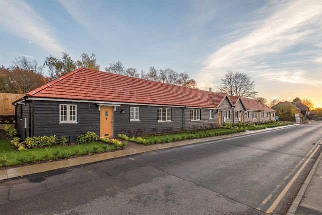 Thumbnail Semi-detached bungalow for sale in Woodfield Road, Ashtead