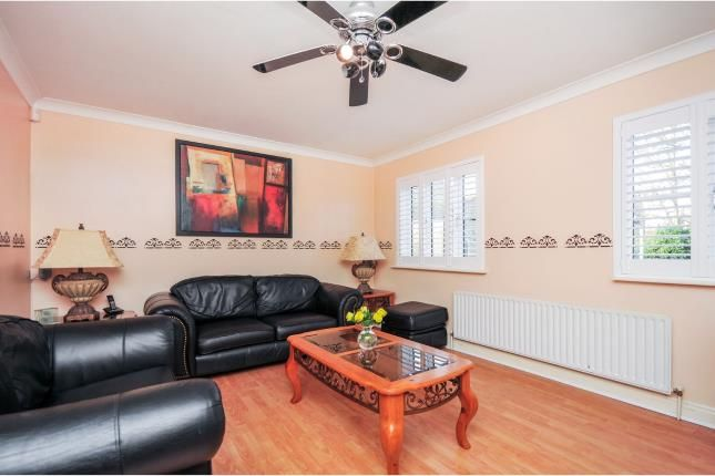 Reception of Buckley Close, Forest Hill, London, . SE23