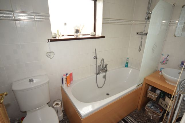 Bathroom of Priors Path, Barrow-In-Furness, Cumbria LA13