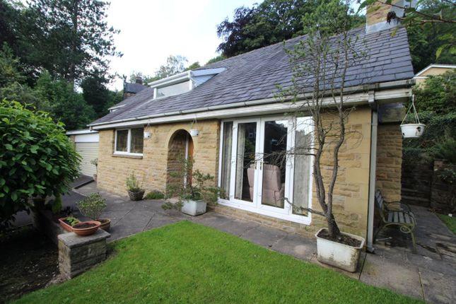 4 bed detached house for sale in Church Road, Todmorden, West Yorkshire OL14