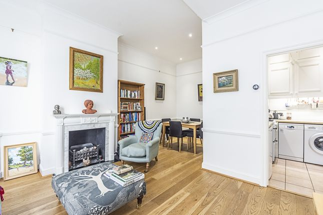 Thumbnail Terraced house to rent in St. George's Square Mews, London