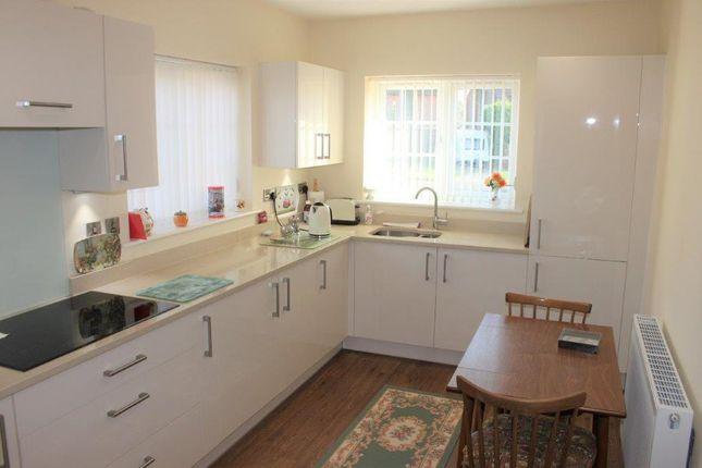Dining Kitchen of Ingleby Avenue, Sunnyhill, Derby DE23