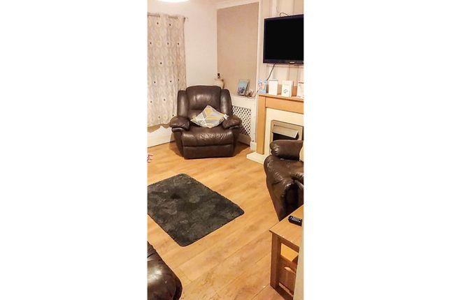 Lounge of Milstead Road, Birmingham B26