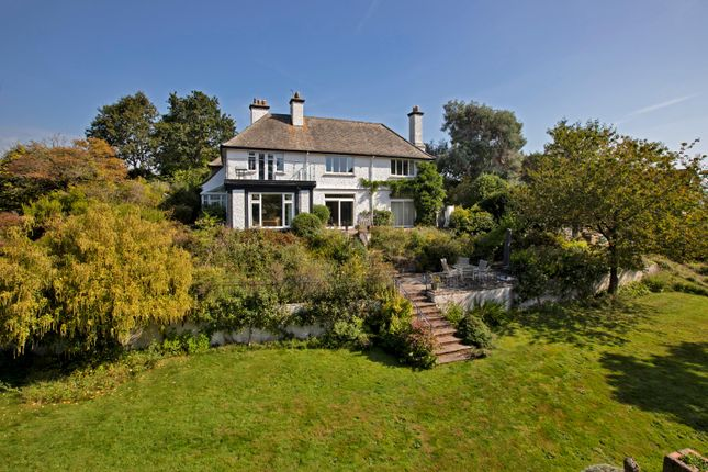 4 bed detached house for sale in Knowle Road, Budleigh Salterton, Devon EX9