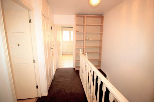 Thumbnail Maisonette for sale in Seyssel Street, London