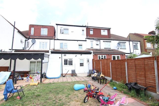 Thumbnail Semi-detached house for sale in 2 Woodside Park Avenue, Walthamstow