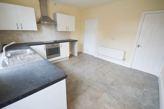 Thumbnail Semi-detached house to rent in Sheffield Road, Killamarsh