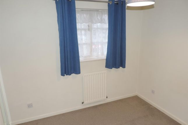 Bedroom One of Rookery Lane, Keresley, Coventry CV6