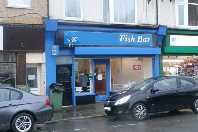 Restaurant/cafe for sale in Blackwood, Caerphilly