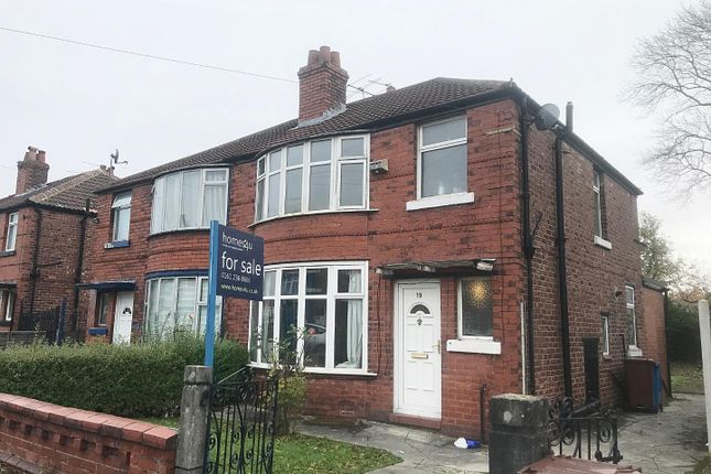Thumbnail Property for sale in Leighbrook Road, Fallowfield, Manchester