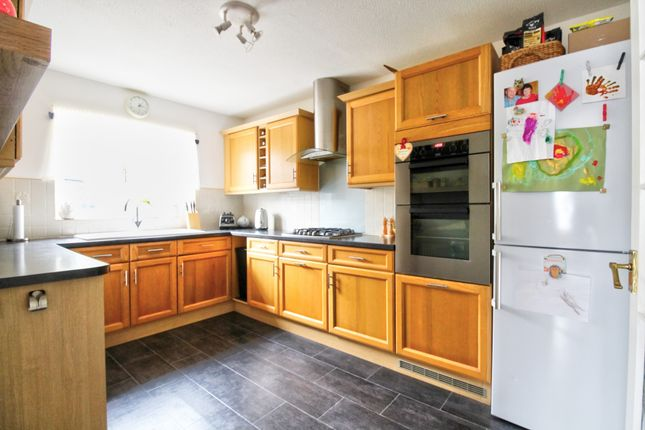 Kitchen of Fullaford Park, Buckfastleigh TQ11