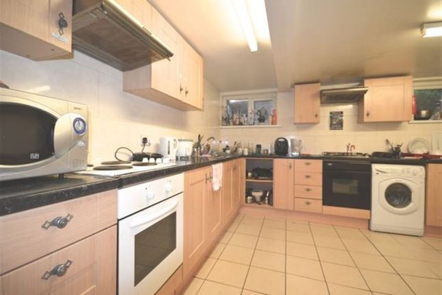 Thumbnail Semi-detached house to rent in St Michaels Villas, Headingley