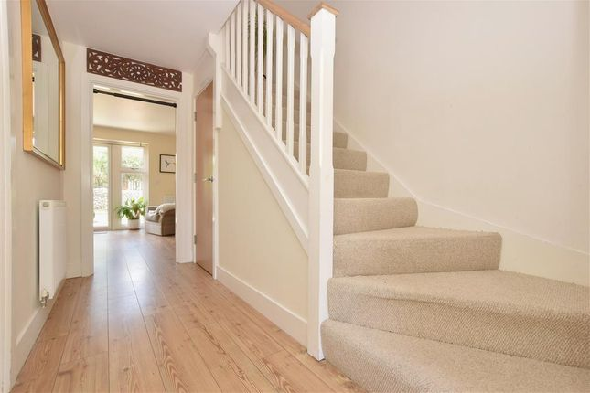 Hallway of Mousdell Close, Ashington, West Sussex RH20