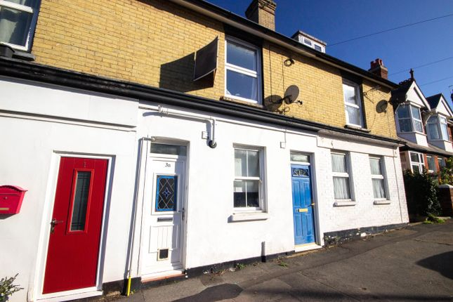 Thumbnail Flat for sale in Yarborough Road, East Cowes