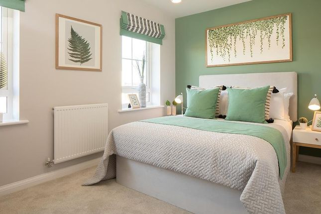 "Bedroom 2 of ""Richmond"" at Llantrisant Road, Capel Llanilltern, Cardiff CF5"