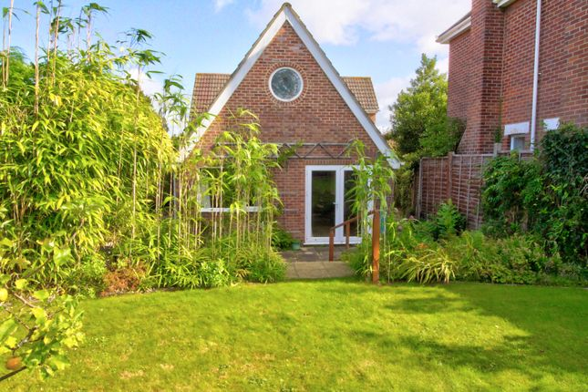 Thumbnail Detached house for sale in Britford Lane, Salisbury