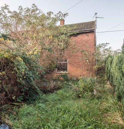 19 Allenbys Chase, Sutton Bridge, Spalding, Lincolnshire PE12