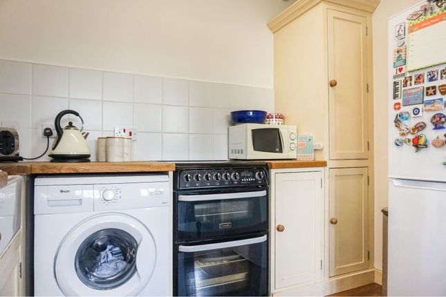 Kitchen of Tamar Way, Tangmere, Chichester PO20
