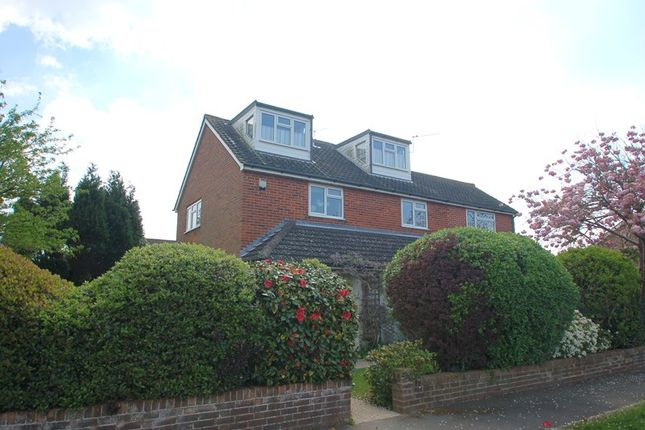 Thumbnail Detached house for sale in Alvara Road, Alverstoke, Gosport