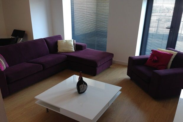 Thumbnail Flat to rent in Skyline, St Peters Square, City Centre