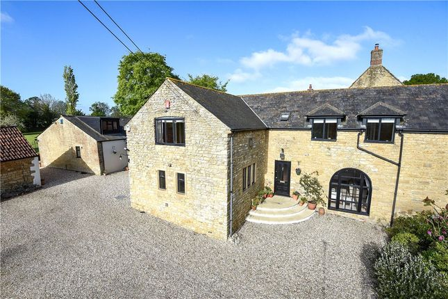 Thumbnail Detached house for sale in Netherhay, Beaminster, Dorset