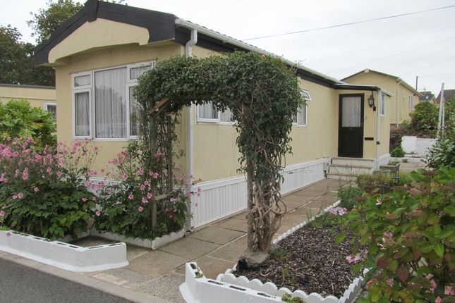 Thumbnail Mobile/park home for sale in Rosewarne Park, Higher Enys Road (5701), Camborne, Cornwall