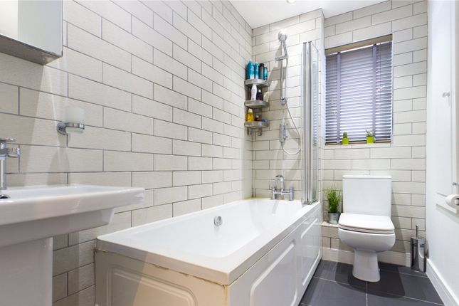 Bathroom of Latimer Drive, Calcot, Reading, Berkshire RG31